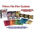 Forex On Fire - Ken Calhoun(Enjoy Free BONUS TradeGuider 3 RealTime)